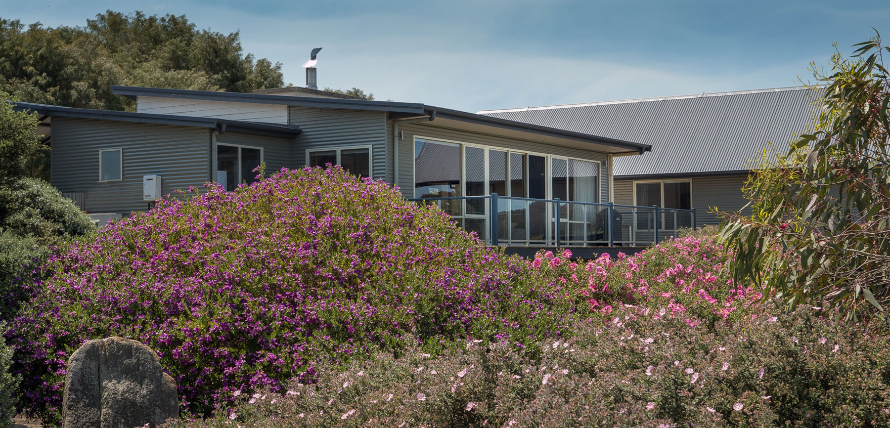 The Birches, Holiday Accommodation, Denmark WA